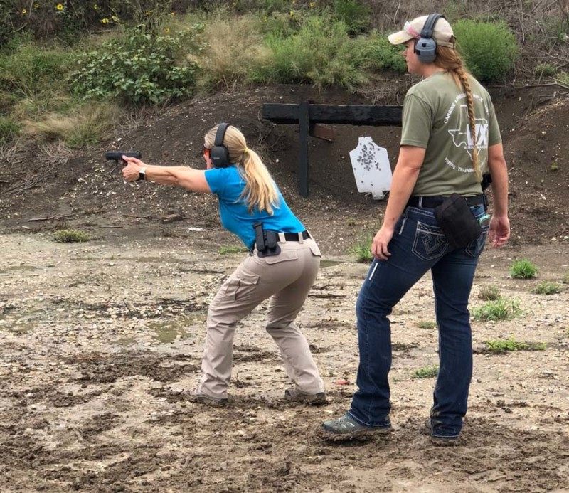 Tactical Pistol Courses - Dallas Ft  Worth Tactical Firearms